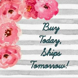 🔥Buy today, Ships tomorrow!! 📬